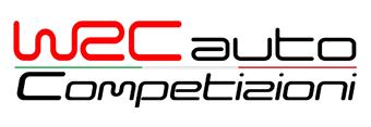 WRC AUTO COMPETIZIONI